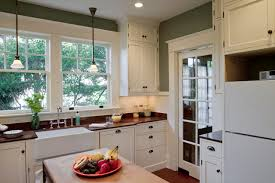 Bungalow Kitchen Design