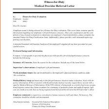 Cover Letter Example Referred By Someone Adriangatton Com