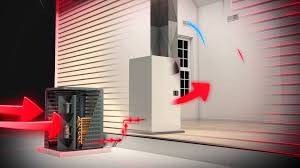How Does A Heat Pump Heat Energy Efficient Heating Cooling Alabama Power