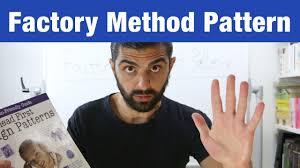 Head First Design Patterns Pdf C Factory Method Pattern Design Patterns Ep 4