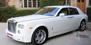 rolls royce phantom white interior. our english white rolls royce phantom the interior is upholstered in beautiful cream leather with a walnut veneer detailing