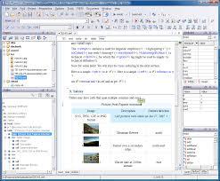 Wysiwyg Xslt Designer Linux Programming Oxygen Xml Editor And Xslt Debugger