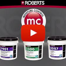 moisture control adhesives