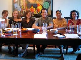 after our table read for vivienne again