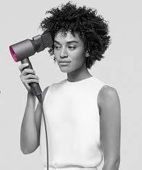 Máy Sấy Tóc Dyson Supersonic Hair Dryer - Phiên Bản Giới Hạn Màu Đỏ - Hàng  Nhập Khẩu - Máy sấy tóc