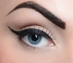 groomed eyebrows the first makeup tip for small eyes is all about groomed eyebrows