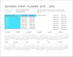 Party Planner Spreadsheet Event Planning Checklist Template Excel Event Planning Event