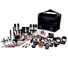 makeup artist starter kit mac