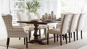 rooms we love room scene 108 rectangular table dining chair