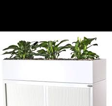 office planter boxes. europlan-tambour-planter office planter boxes a