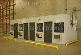 Warehouse office space Cool Modularplantofficespacewarehousefacilityjpg Modular Plant Office Space Warehouse Modular Plant Office Space Warehouse Southwest Solutions Group Portable Indoor Warehouse Buildings Industrial Manager Interior