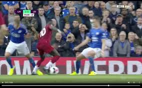 Read about liverpool v leicester in the premier league 2019/20 season, including lineups, stats and live blogs, on the official website of the premier league. Video Shocking Some Fans Think Mane Dived For Liverpool