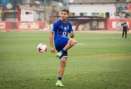 Mohamed Sherif included as Al Ahly name squad for Contractors clash