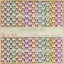 instant card making downloads backing paper pattern 103 2 00 instant paper patterns and