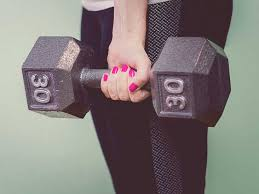 does lifting weights stunt growth what