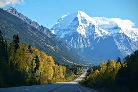 landscape nature mountain road valley mountain range ridge trees road trip mountains alps landform mountain p