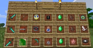 minecraft item frame bczwfjk0