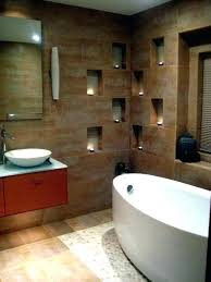 Wall niche lighting Modern Architectural Fascinating Niche In Bathroom Wall Cool Niches In Bathroom Walls Lighting Suggestion For Wall Niche Niches Jacksonlacyme Fascinating Niche In Bathroom Wall Cool Niches In Bathroom Walls