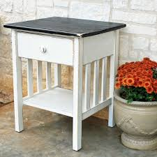 Small Side Tables For Bedroom Black Bedside Tables For Sale Alice Classic Italian Bedside