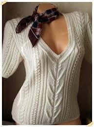 <b>модели вязаной одежды</b> для женщин | вяжем! | Модные вязаные ...