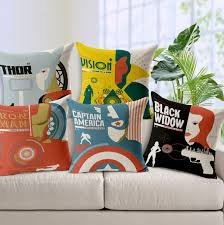 superhero home decor for themed rooms