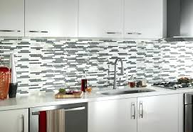 Installing Glass Mosaic Tile Backsplash Enchanting Mosaic Tile Kitchen Backsplash Socslam