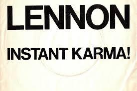 45 Years Ago: John Lennon Writes and Records 'Instant Karma'