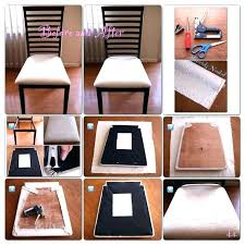 chair backs recovering dining room chairs with recover appealing surprising fabric for your back support target