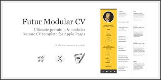 Apple Pages Resume Templates Inspiration Apple Pages Resume Template New Apple Pages Resume Templates Cv