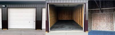 Garage Door 12 x 12 garage door pictures : Howard Lake Storage Units | West Metro MN Self Storage