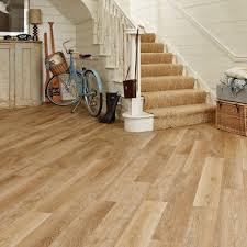 fancy karndean vinyl plank reviews 10 kp94 pale limed oak rs res hallway house excellent karndean vinyl plank reviews