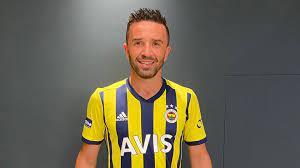 Gökhan Gönül, Fenerbahçe'ye geri döndü   Goal