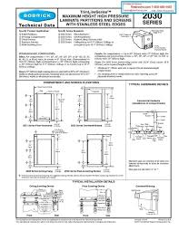 Bathroom Partition Hardware Interesting Catalog And ArticlesBobrick Detailed Toilet Partition Specifications