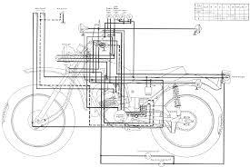 yamaha dt360 enduro wiring schematics diagram pw50 wiring harness at Pw50 Wiring Diagram
