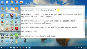 how to create own website of cost in just some minutes how to create own website of cost in just some minutes