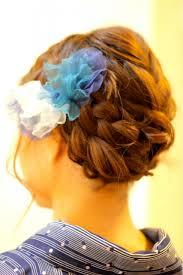 アップ セット 結婚式のヘアスタイルまとめ 36ページ目 Matohair