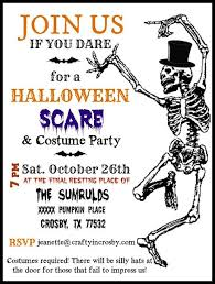 Halloween Dance Flyer Templates Halloween Party Invitations With Template Love The Dancing