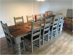 lovely 10 seat dining room set 12 seater large farmhouse dining table charming suggestions large kitchen