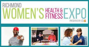 women s health fitness expo