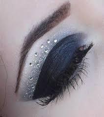 eye makeup fashion trend party makeup evening makeup bridal makeup 2017 2017