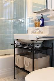 Best 25+ Under sink storage ideas on Pinterest   Bathroom sink  organization, Under sink organization bathroom and DIY storage under sink