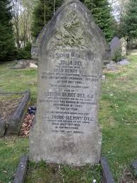 Julia White Dee (Unknown-1904) - Find A Grave Memorial