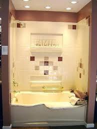 3 piece shower unit 3 piece shower stalls one piece tub shower unit how to replace