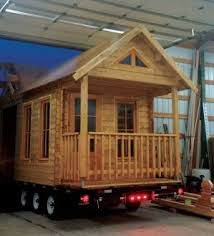 tiny house contractors. Tiny House Builder Makes Big Impact Contractors