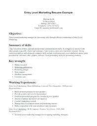 Resume Templates For Entry Level Beginner Resume Templates Teaching Resume Samples Entry Level Epic