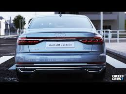 2018 audi e tron. delighful 2018 new 2018 audi a8 l etron  wireless charging inside audi e tron l
