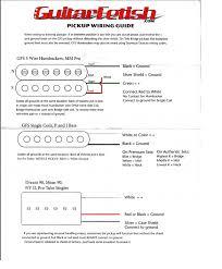 gfs wiring diagram wiring diagram schematics baudetails info p90 wiring diagram gibson sg wiring diagram