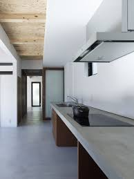 Kitchen Style Japanese Inspired Kitchens Focused On Minimalism