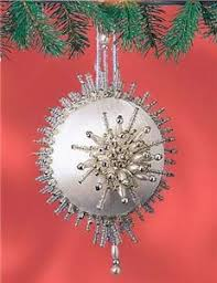 37 Best Gifts And Goodies Images On Pinterest  Sequin Ornaments Christmas Ornament Kits