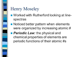 History of Periodic Table Chapter 5. History 1860s – 60 elements ...